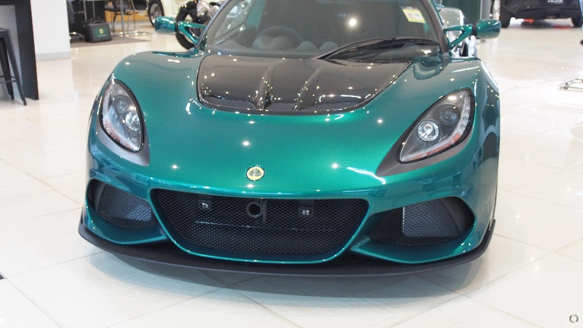 2019 Lotus Exige 111