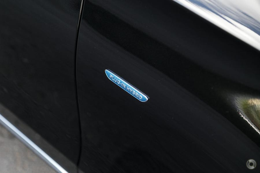 2017 Mercedes-Benz C 350 Sedan