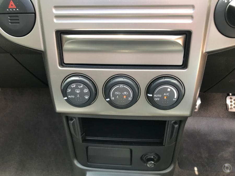 2005 Nissan X-Trail Ti