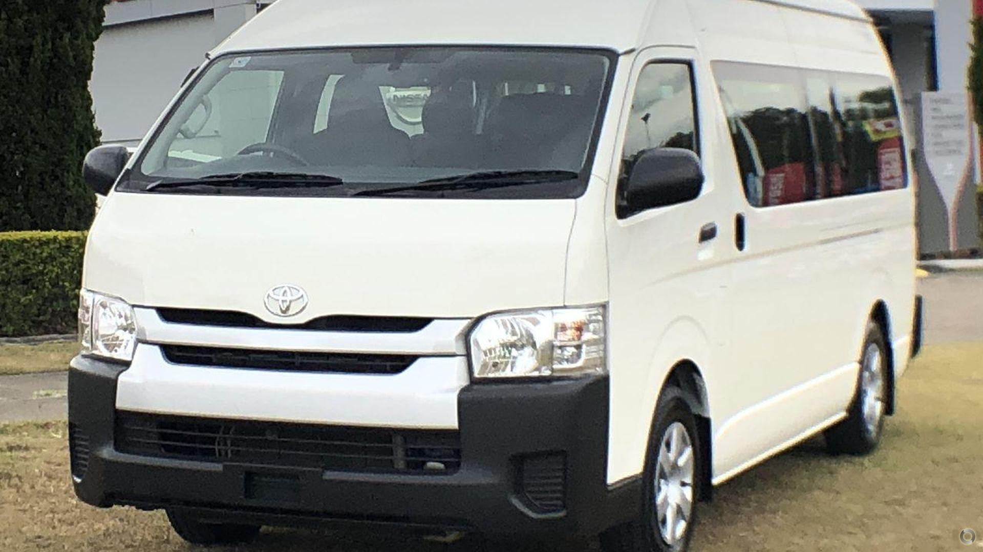 2017 Toyota Hiace KDH223R
