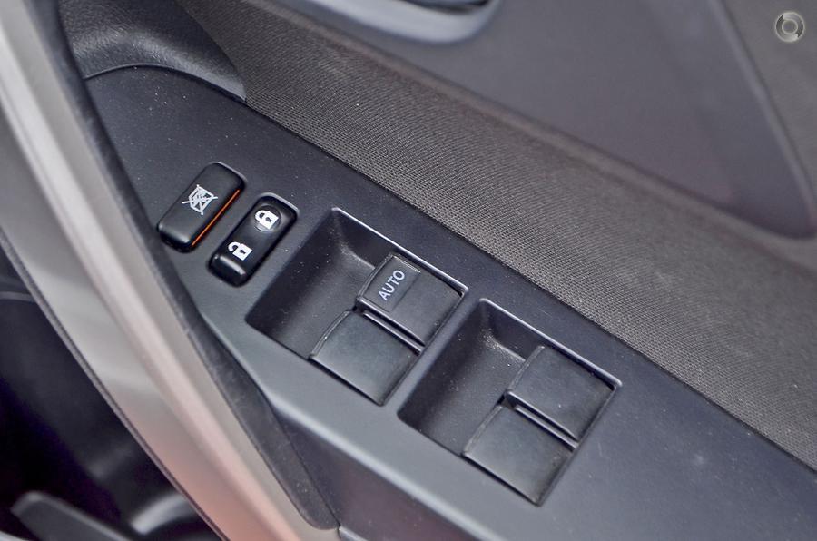2013 Toyota Corolla Ascent ZRE182R