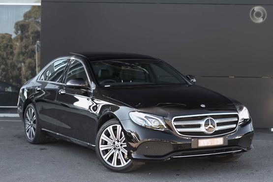 2018 Mercedes-Benz <br>E 350