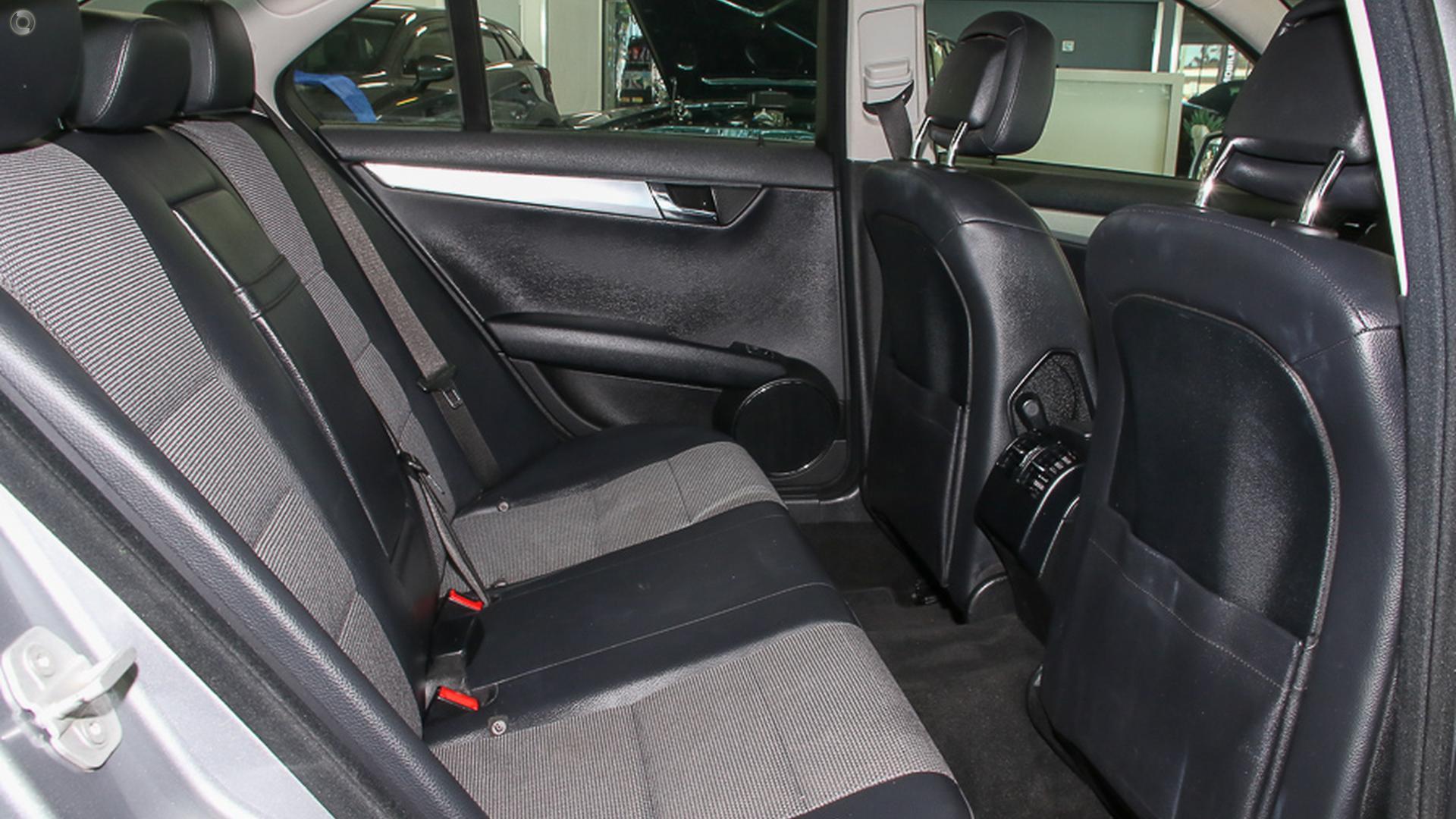 2009 Mercedes-benz C200 Kompressor Classic W204