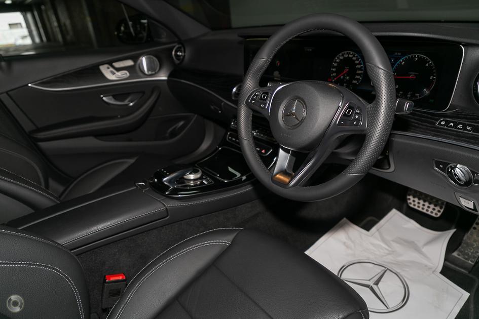 2017 Mercedes-Benz E 220 All-terrain