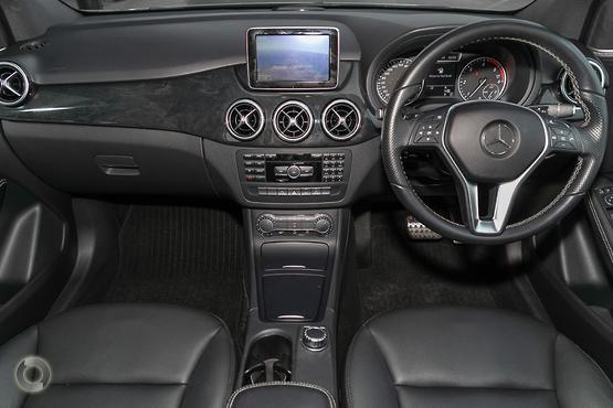 2013 Mercedes-Benz B 200 CDI
