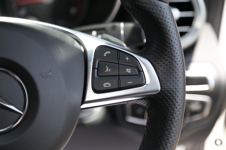 2015 Mercedes-Benz C 250 Wagon