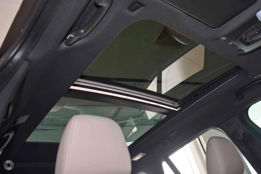 2015 BMW X1 xDrive25i
