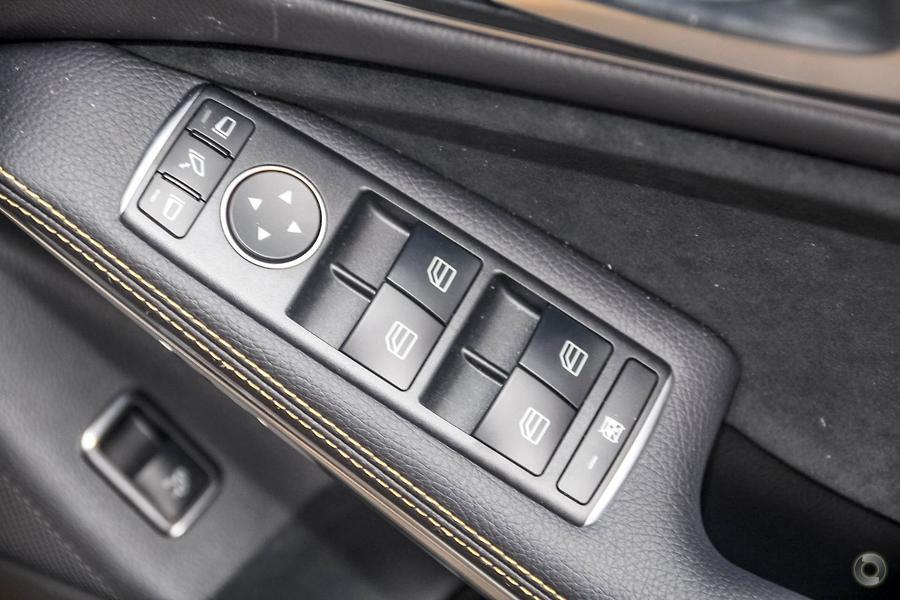 2017 Mercedes-Benz CLA 45 Coupe