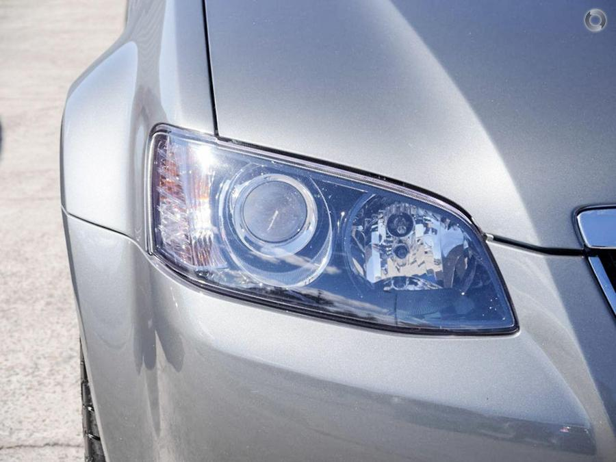 2012 Holden Calais  VE Series II