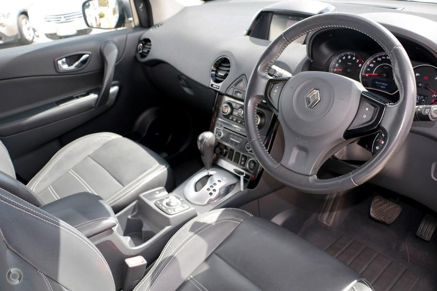 2015 Renault Koleos Bose H45 PHASE III