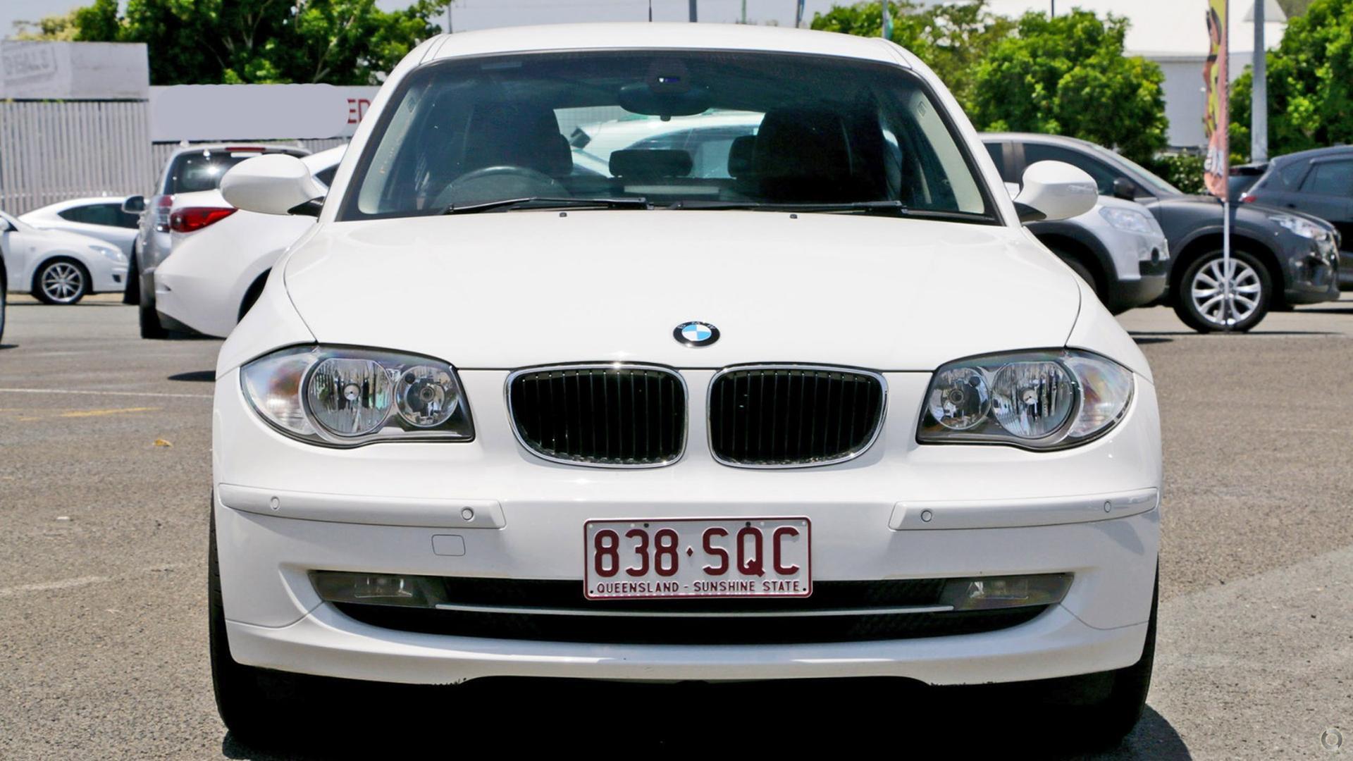 2008 Bmw 120i  E87
