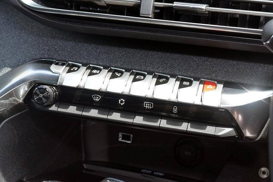 2017 Peugeot 5008 GT Line (No Series)