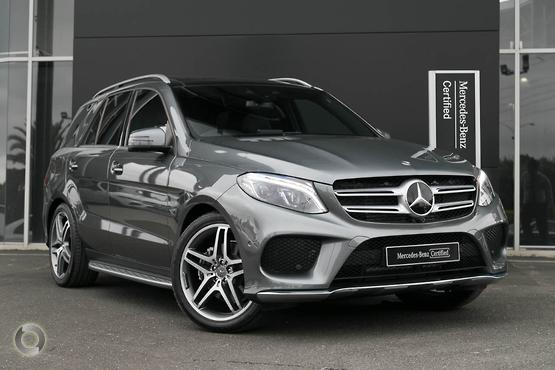 2018 Mercedes-Benz GLE 250