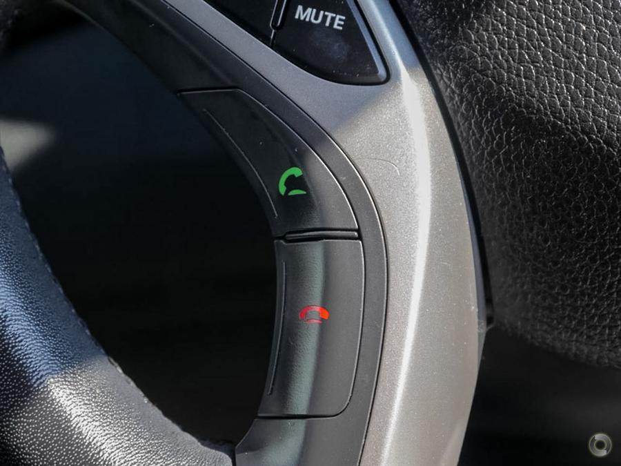 2016 Hyundai I30 Active X GD4 Series II