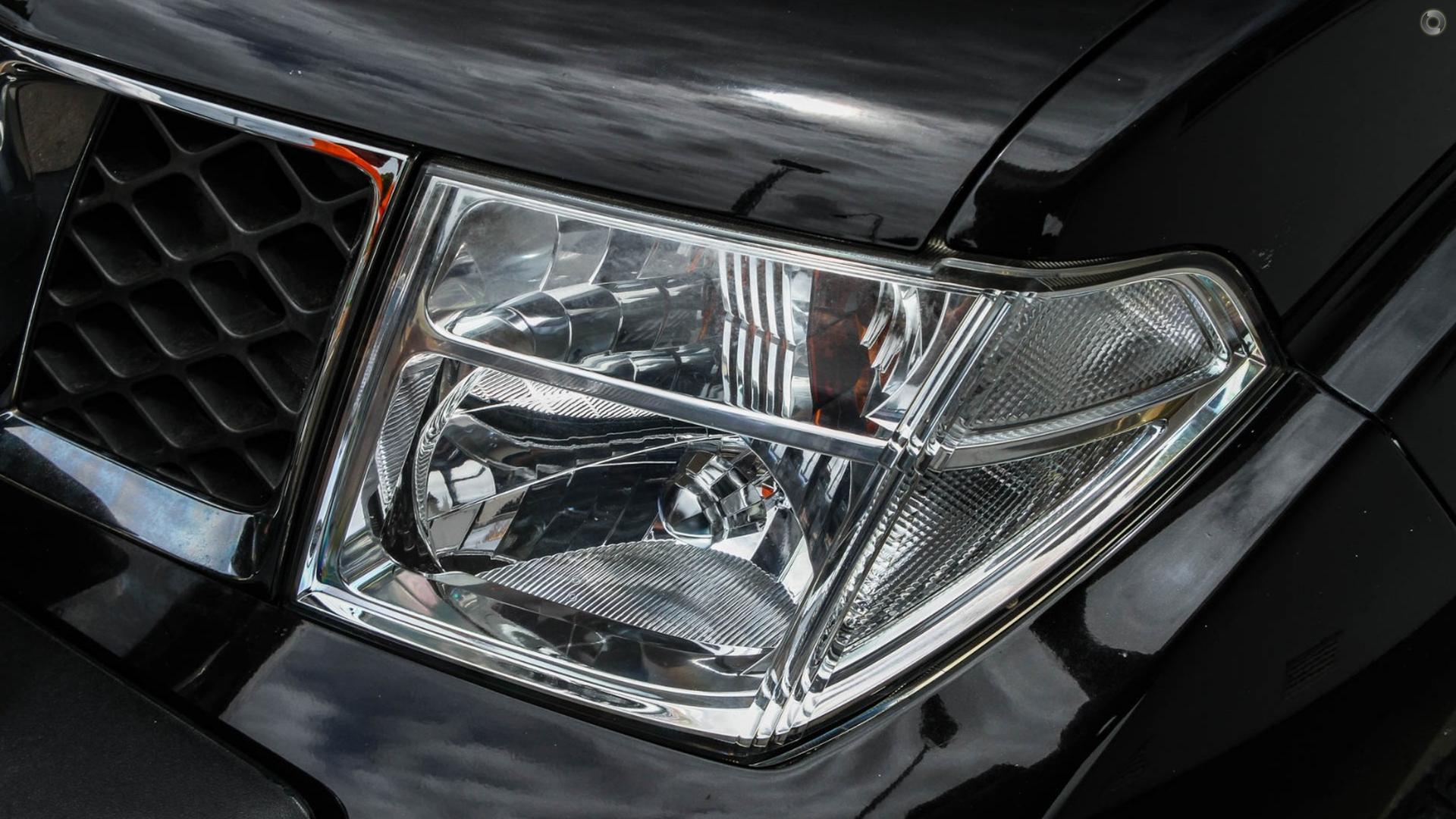 2008 Nissan Pathfinder ST R51