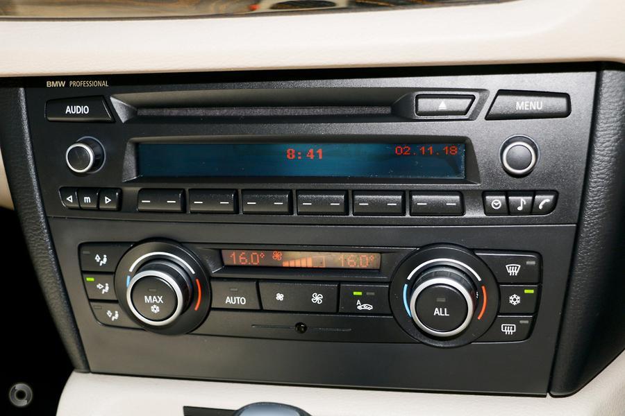 2011 Bmw X1 Sdrive20d E84 Bartons