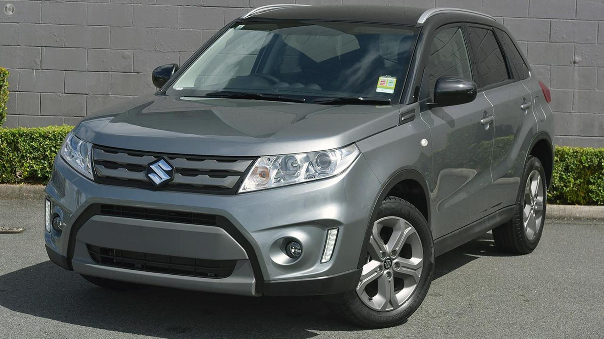 2017 Suzuki Vitara LY