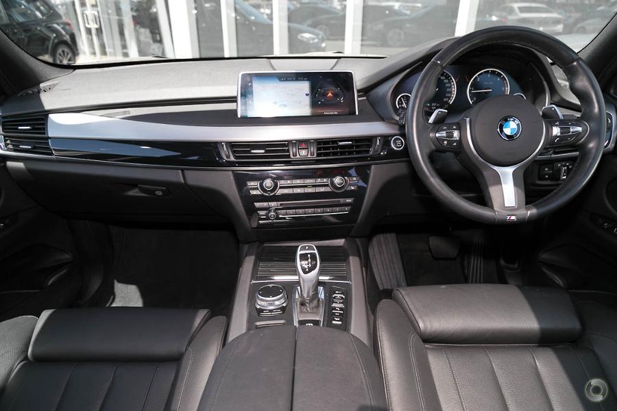 2017 BMW X5 xDrive30d