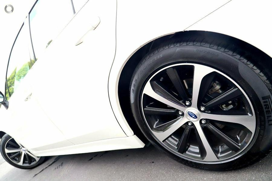 2015 Subaru Liberty 2.5i Premium 6GEN