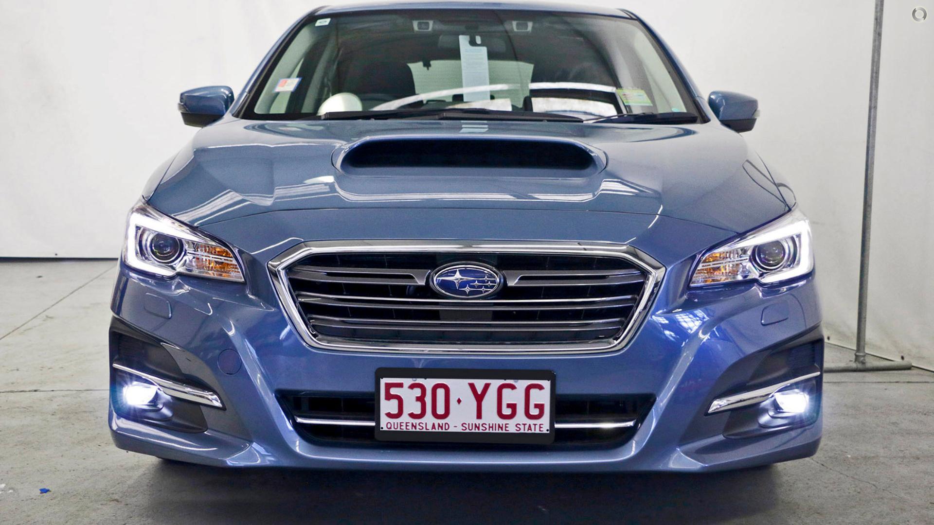 2018 Subaru Levorg 1.6 GT V1