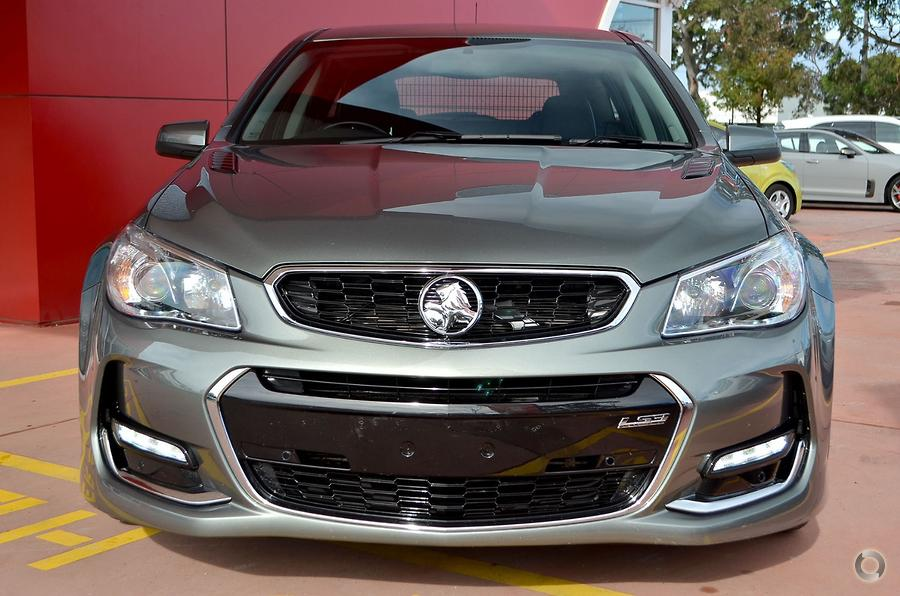 2015 Holden Commodore SS VF Series II