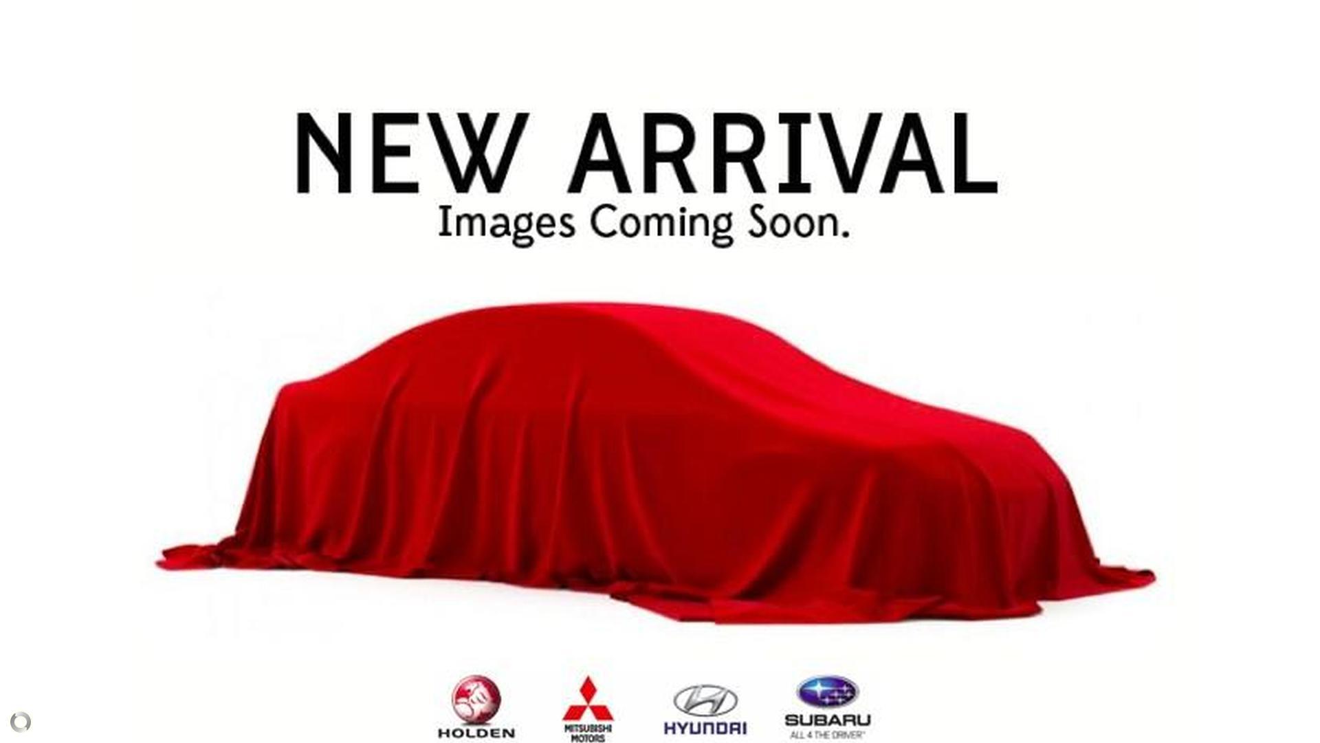 2018 Mitsubishi Pajero Sport Gls