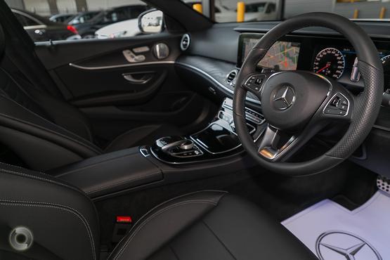 2017 Mercedes-Benz E 220