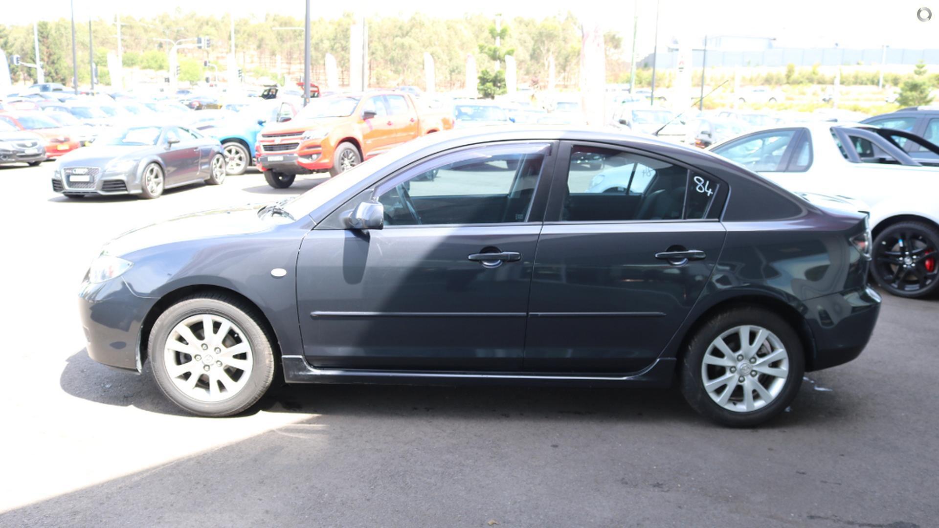 2007 Mazda 3 Maxx Sport BK Series 2