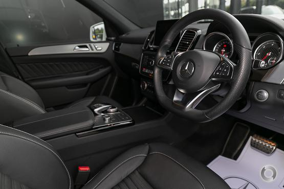 2017 Mercedes-Benz GLE 250