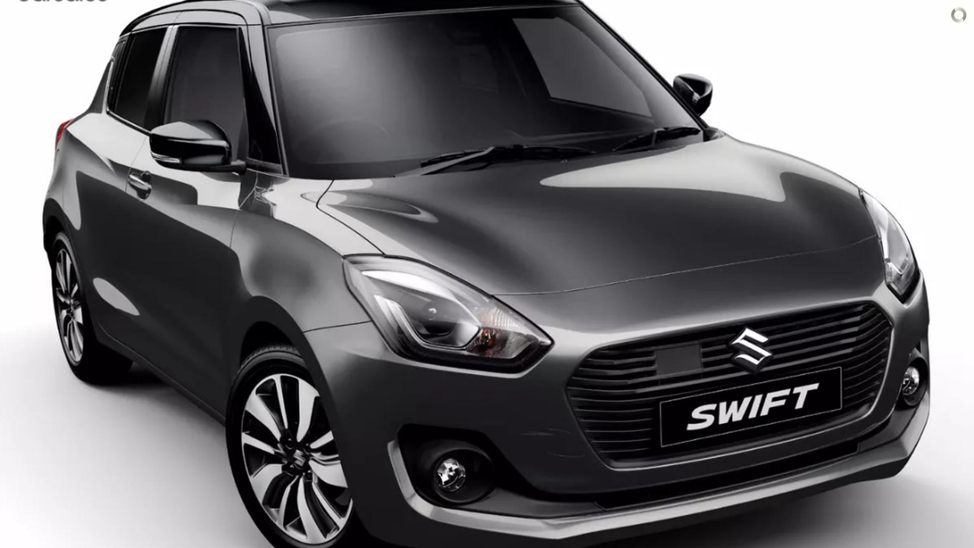 2018 Suzuki Swift AZ