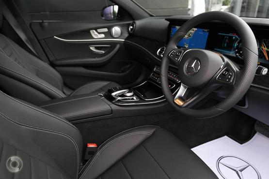 2017 Mercedes-Benz E 350