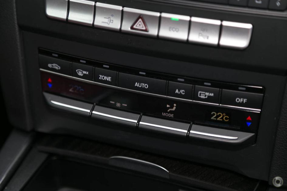 2016 Mercedes-Benz E 200 Coupe