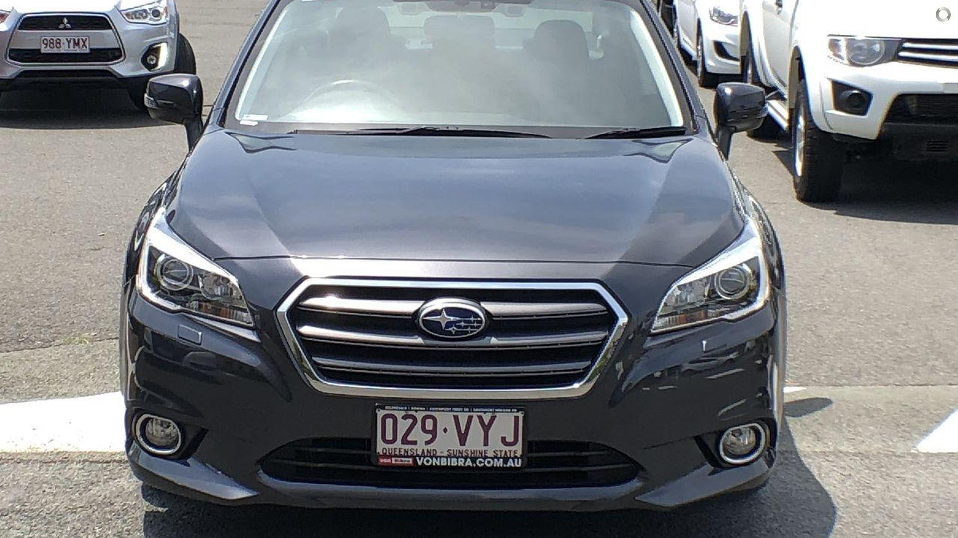 2015 Subaru Liberty 6GEN