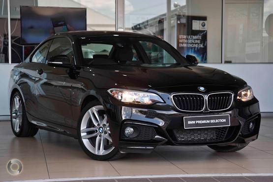 2015 BMW 220 i M Sport