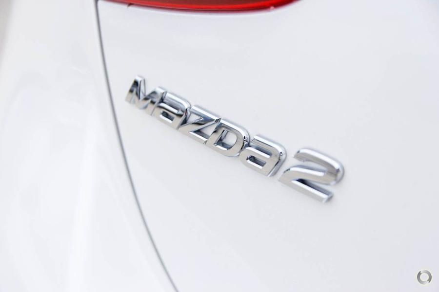 2017 Mazda 2 Maxx DJ Series