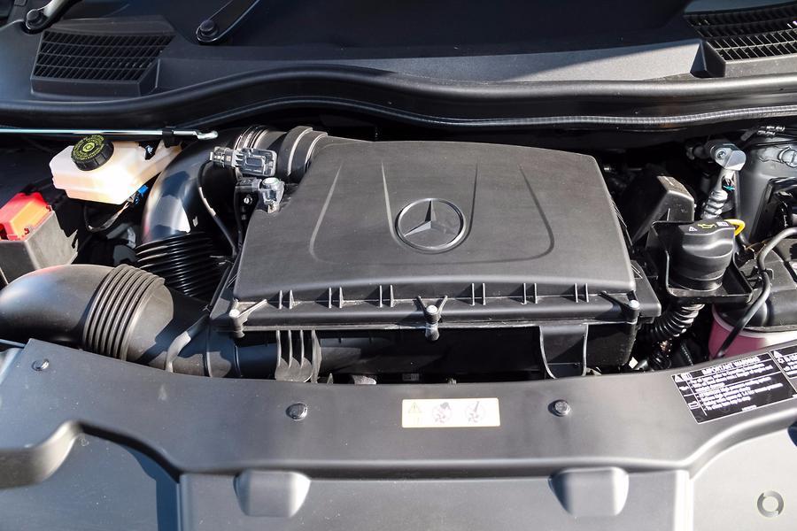 2017 Mercedes-Benz MARCO POLO ACTIVITY Wagon