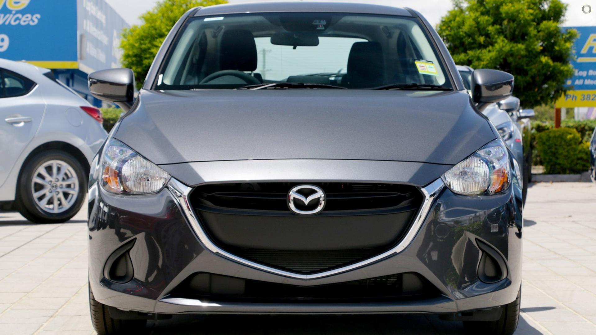 2018 Mazda 2 Maxx DJ Series