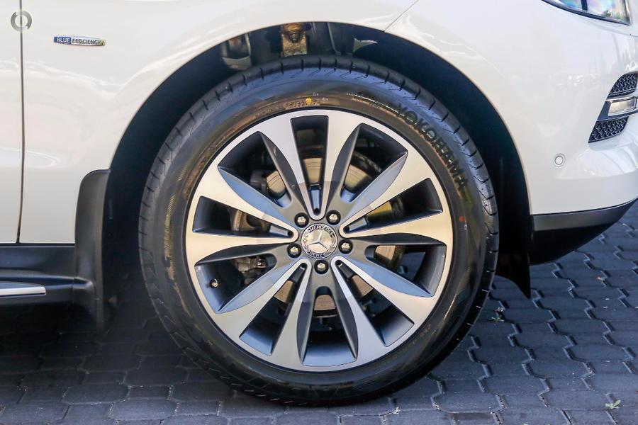 2012 Mercedes-Benz ML 350 Wagon