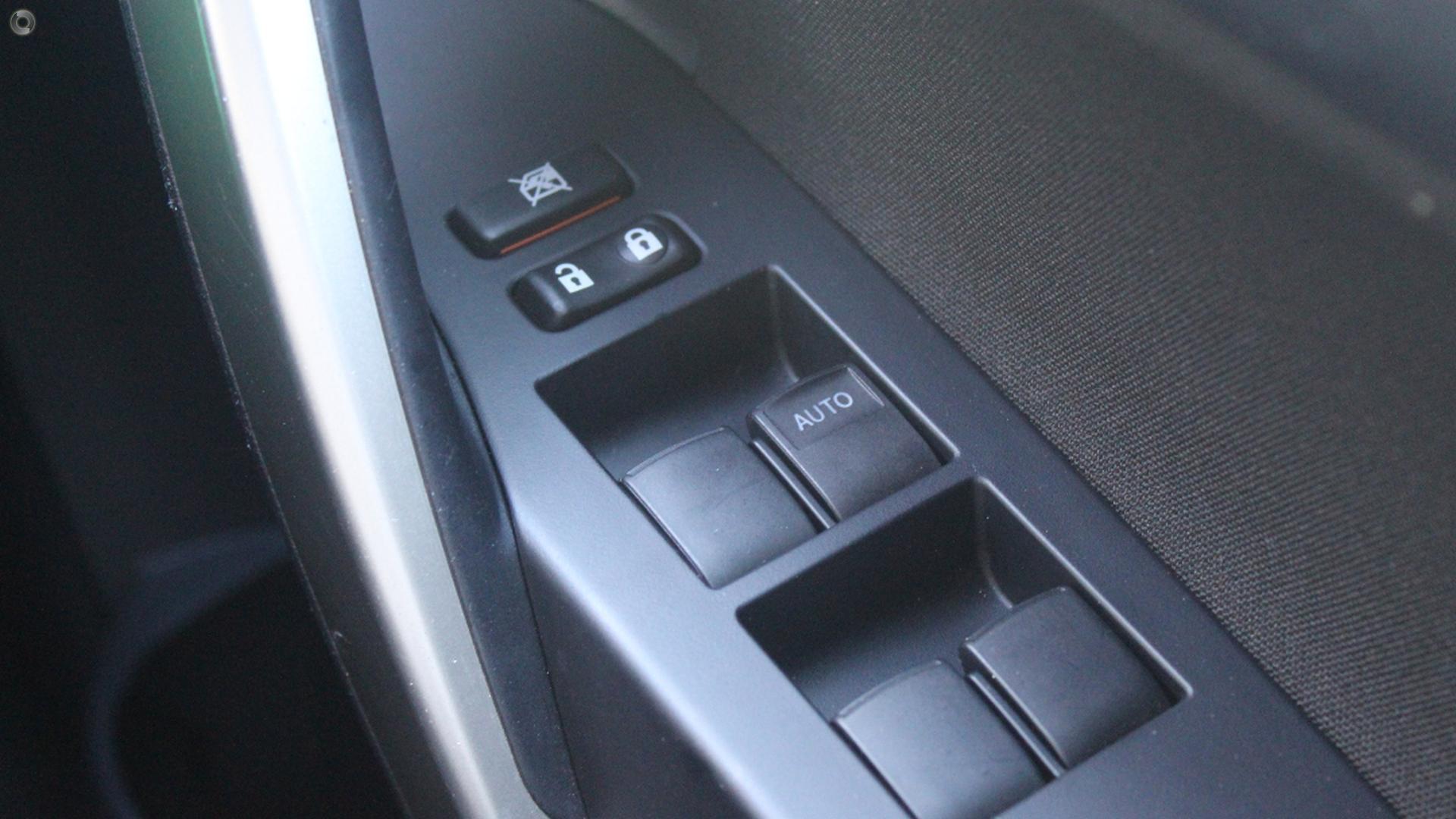 2012 Toyota Corolla Ascent ZRE182R