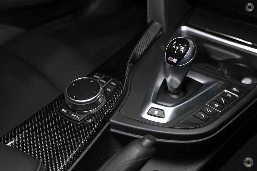 2018 BMW M4