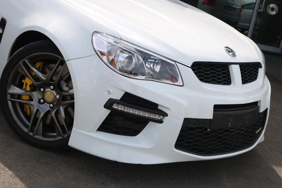2015 Holden Special Vehicles Maloo GTS GEN-F