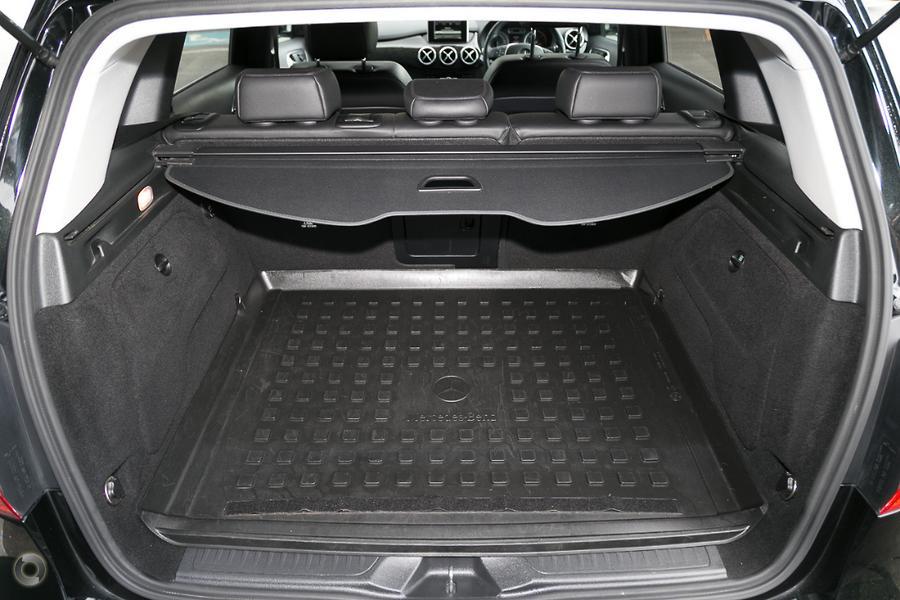 2014 Mercedes-Benz B 200 CDI Hatch
