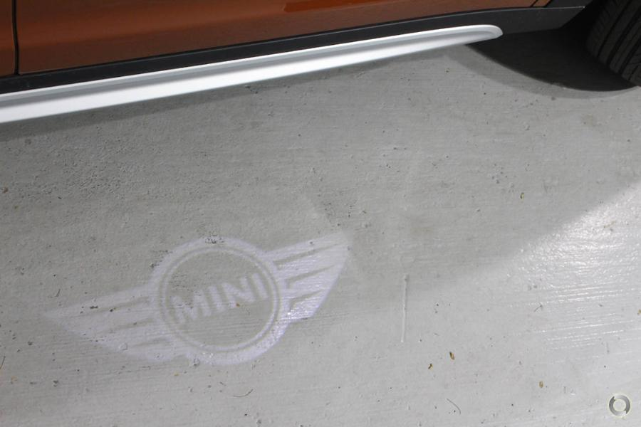 2017 MINI Countryman Cooper S