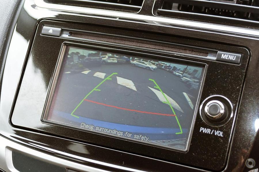 2015 Mitsubishi Asx LS XB