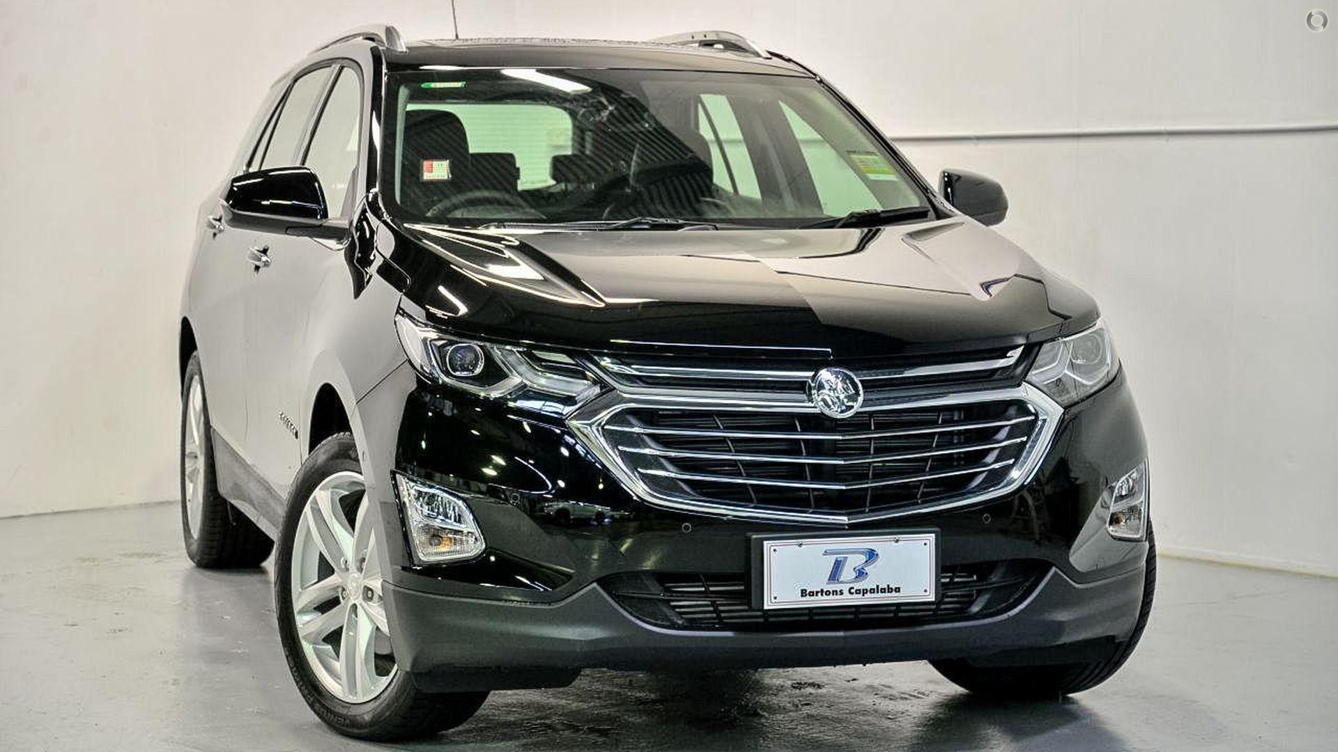 2018 Holden Equinox Ltz-v