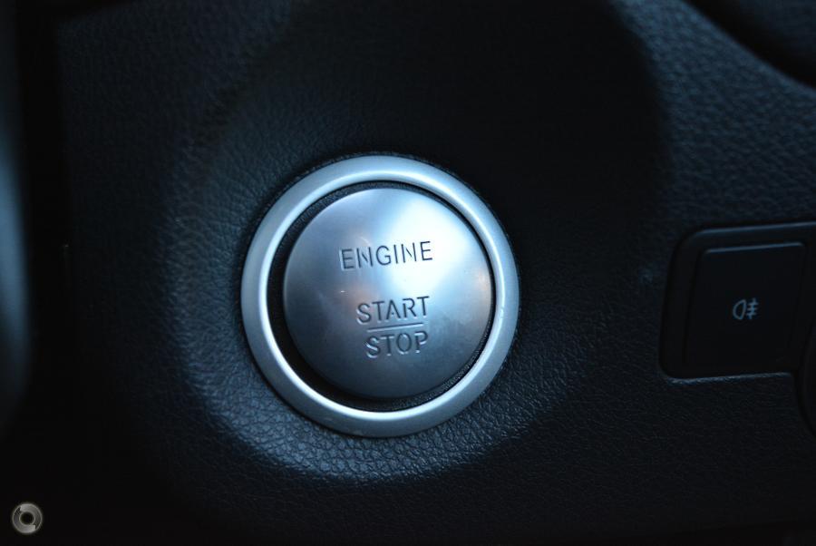 2017 Mercedes-Benz GLA 220 Wagon