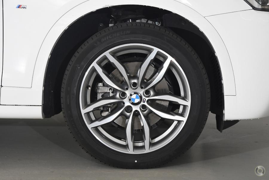 2018 BMW X4 xDrive20i