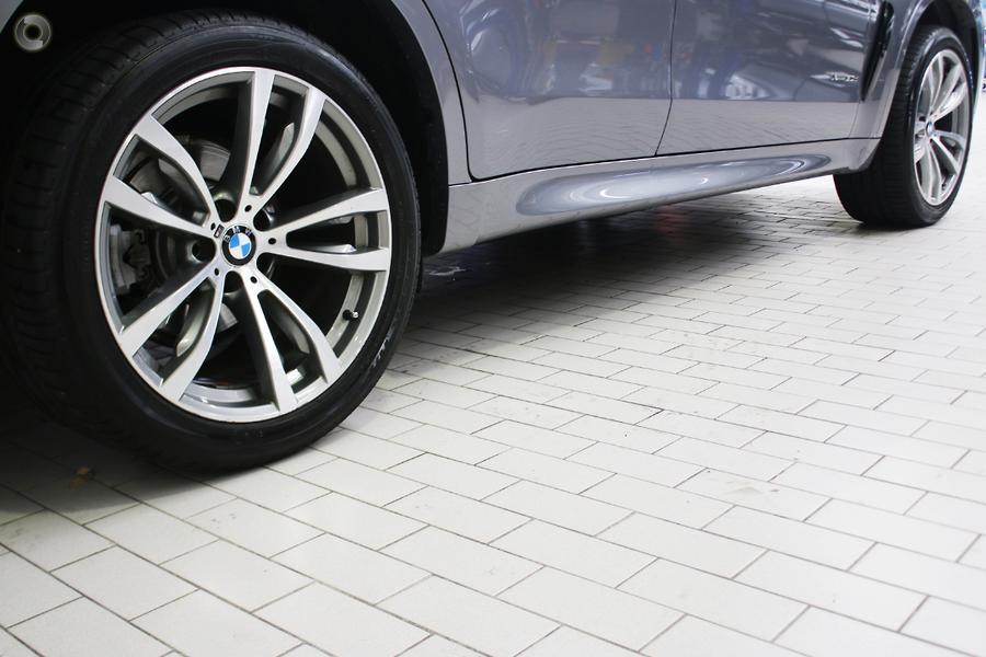 2016 BMW X6 xDrive30d