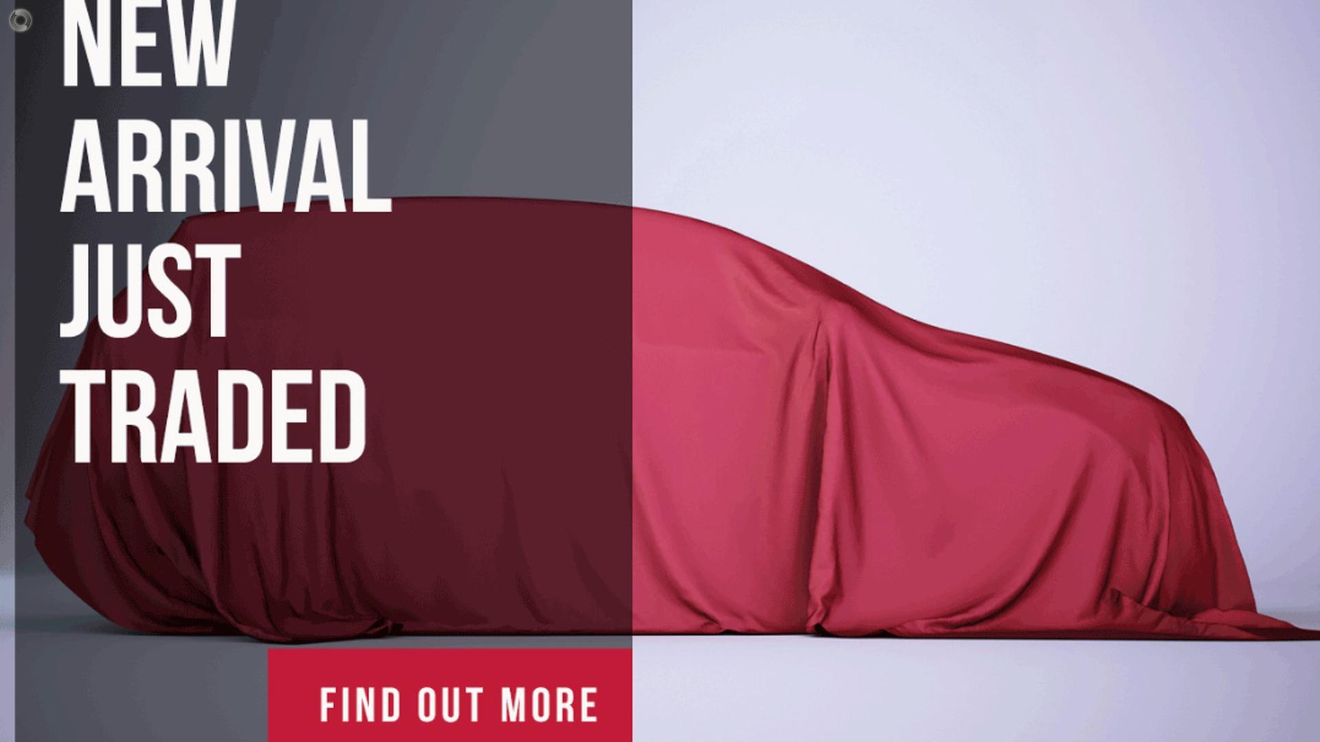 2014 Holden Colorado RG