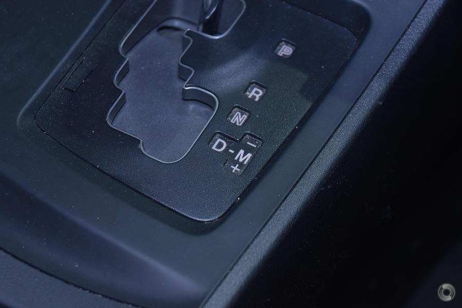 2012 Mazda 3 Maxx Sport BL Series 2
